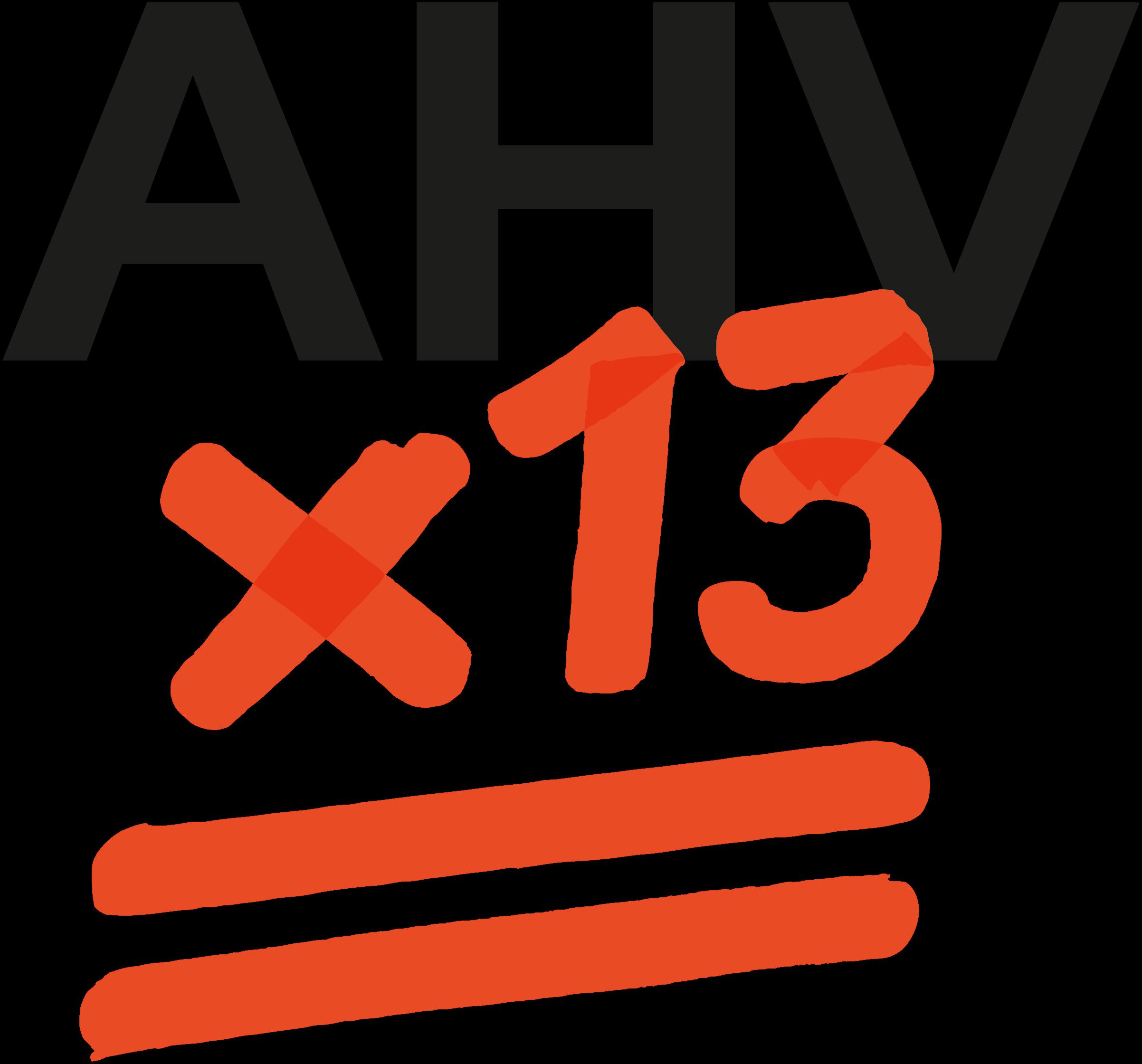 AVSx13